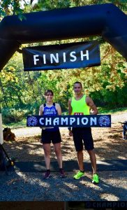 2nd Annual Miller Woods 10k Trail Race Raises Over $4000