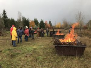 Tualatin SWCD Biochar 101 – 2 Day Workshop – FREE