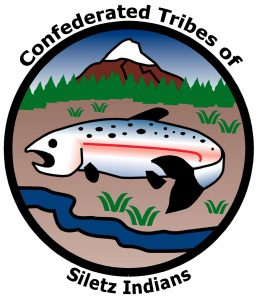 Siletz Tribe Charitable Fund Supports District Projects